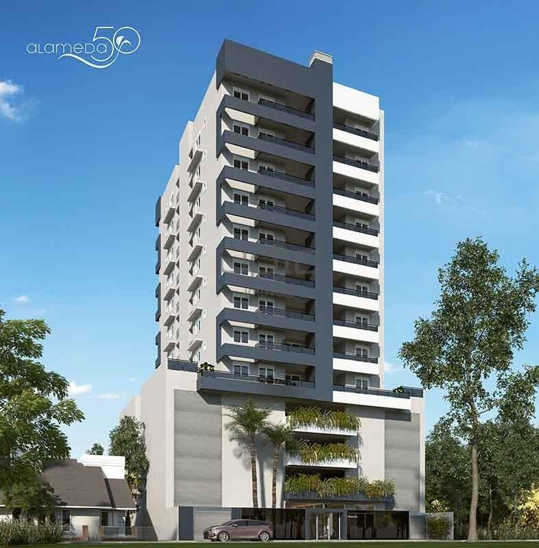 Alameda50 Empreendimento Residencial Centro, São Leopoldo (764)