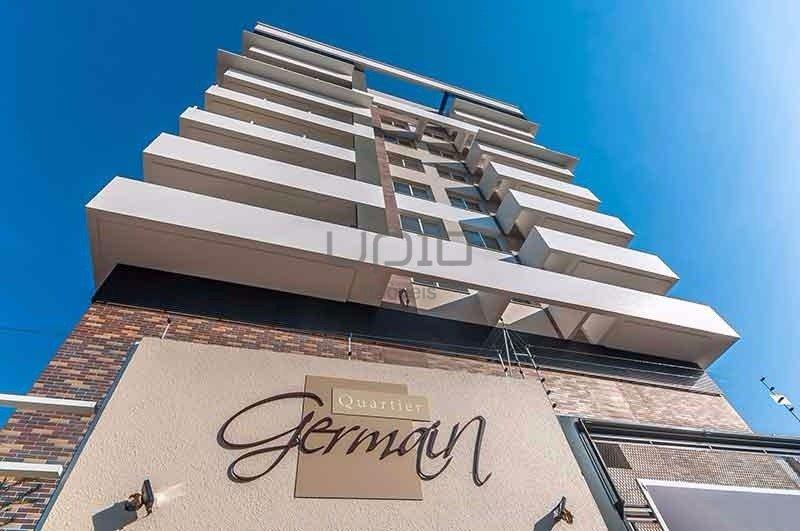Quartier Germain Residence Empreendimento Residencial Jardim América, São Leopoldo (89)