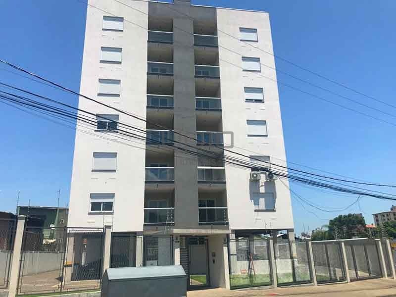 Apartamento Rio Branco, São Leopoldo (908)