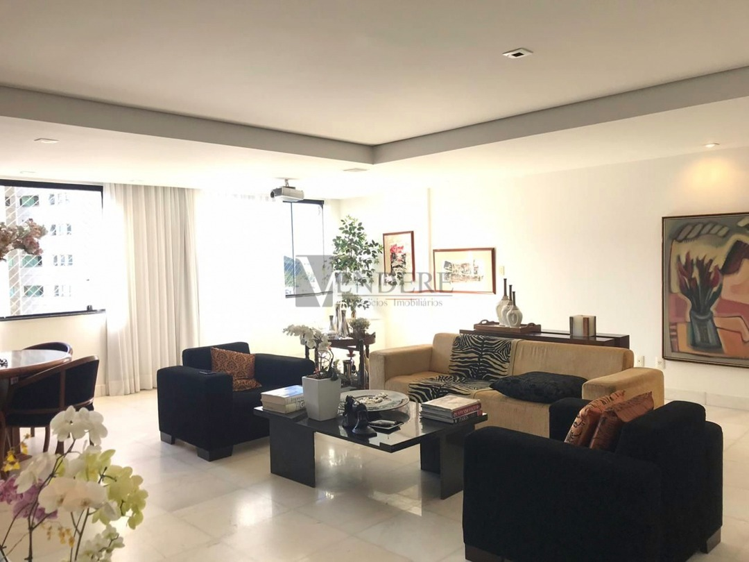 Apartamento de 175,00m²,  à venda