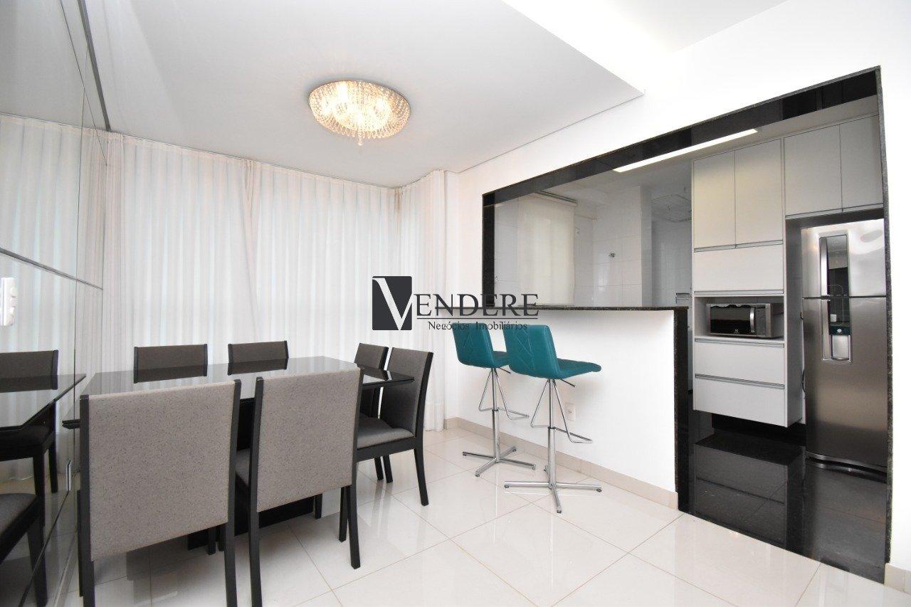 Apartamento de 73,00m²,  para alugar