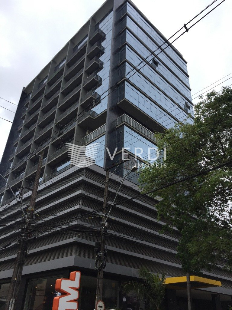 EDIFICIO COMERCIAL ALPHA | Cód.: VE835