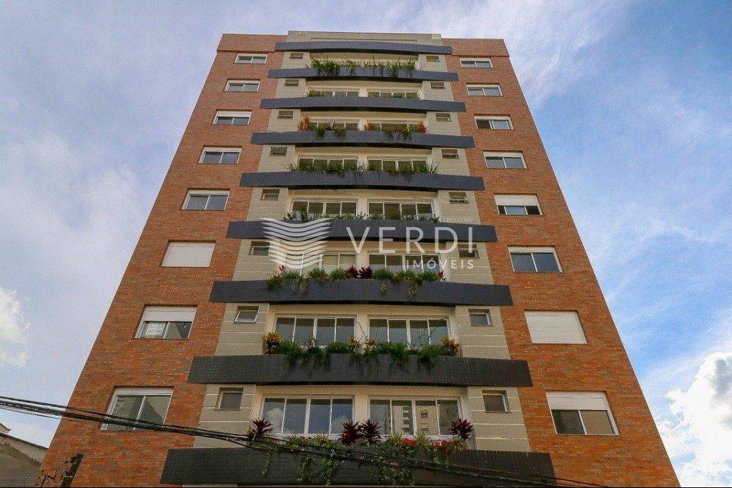 Apartamento | Venda | Cód.: VE885