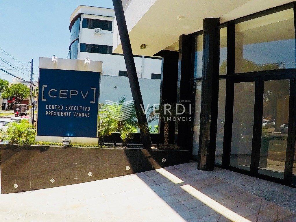 LOJA TÉRREA - CENTRO EXECUTIVO PRESIDENTE VARGAS | Cód.: VE1235