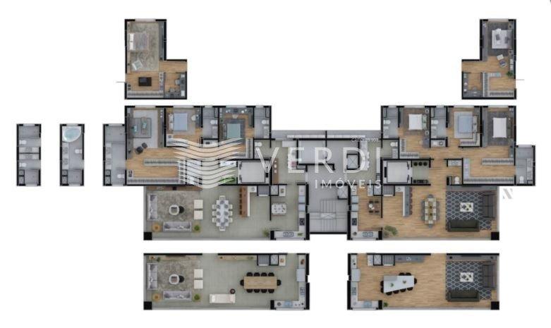 Residencial Reserva Sangiovese | Cód.: VE1329