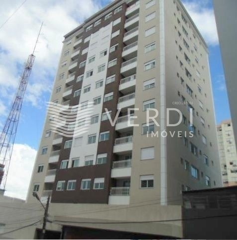 Apartamento | Aluguel | Cód.: VE1349