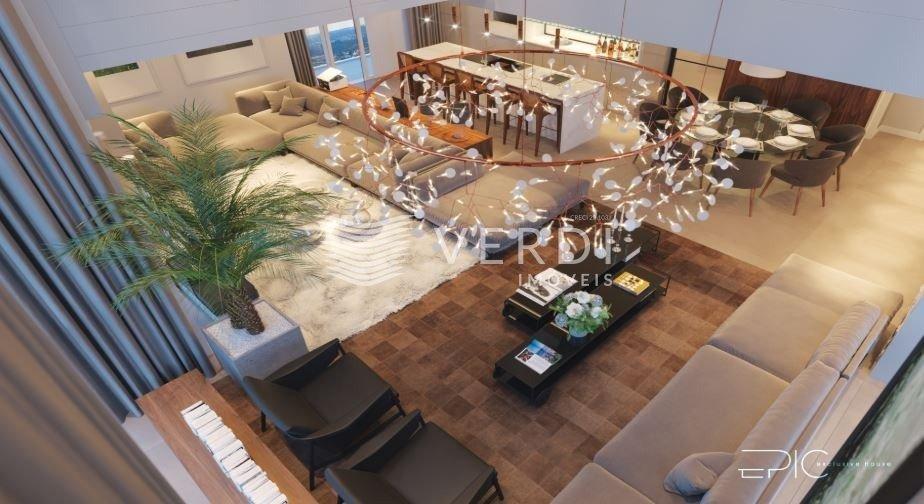Epic Exclusive House | Cód.: VE1592