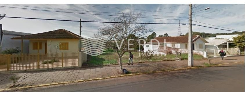 Terreno | Venda | Cód.: VE1658