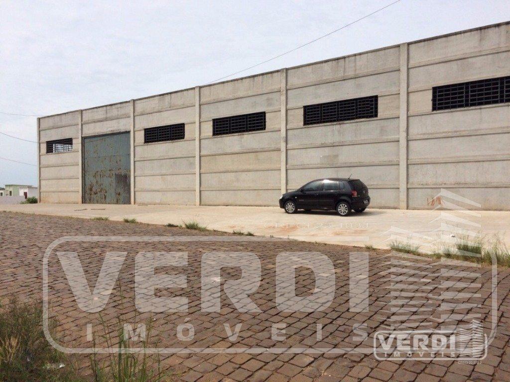 Pavilhão | Aluguel | Cód.: VE269