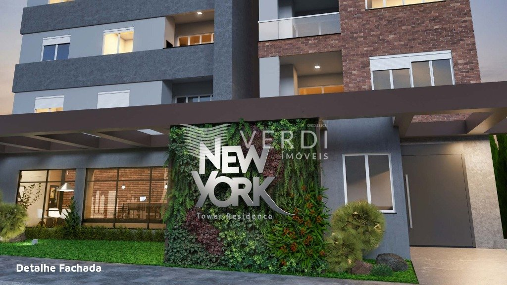 New York Tower Residence | Cód.: VE1703