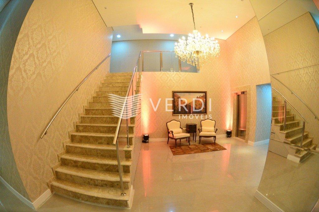 Residencial Syrah | Cód.: VE1813