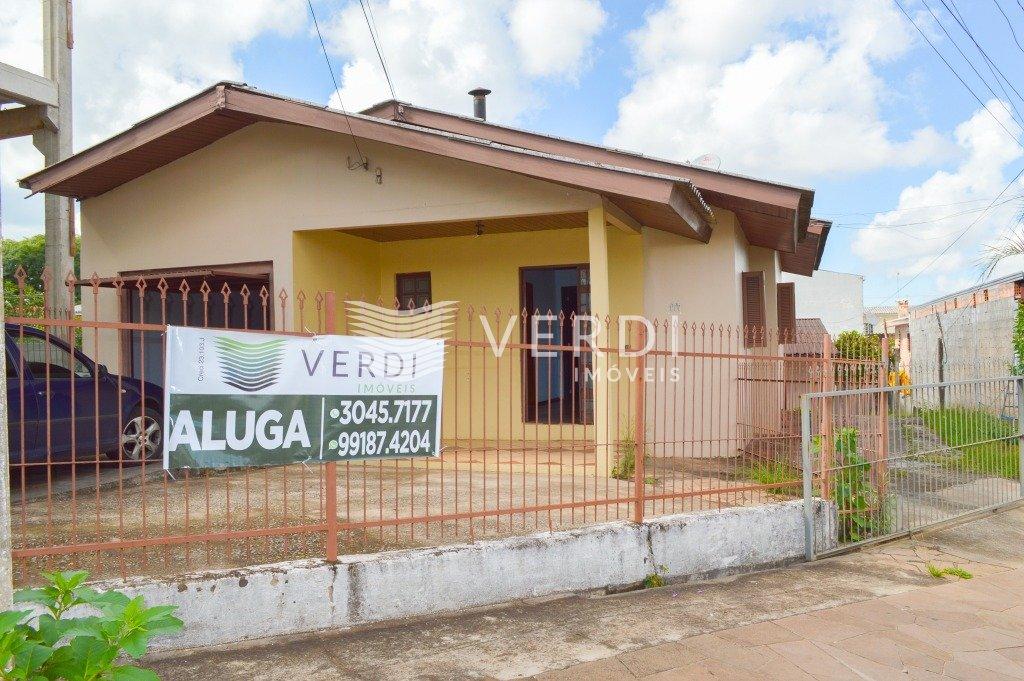 Casa   Aluguel   Cód.: VE1816