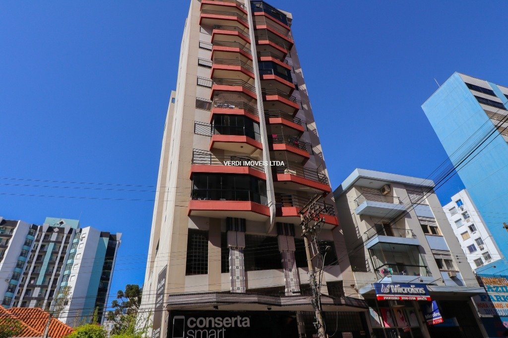 Apartamento   Aluguel   Cód.: VE1928