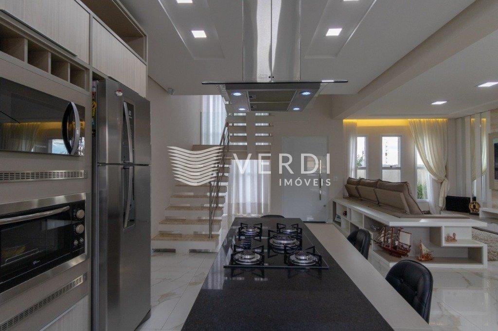 Casa 03 Dormitórios   Cód.: VE2006