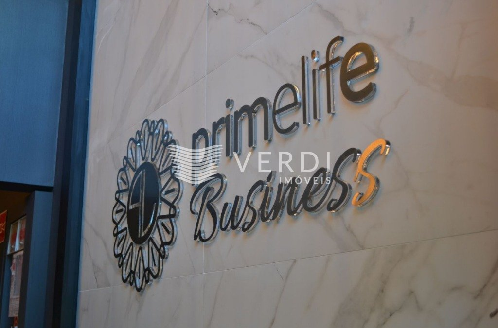 ED.PRIME LIFE BUSINESS | Cód.: VE2029