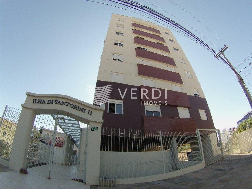 Apartamento | Aluguel | Cód.: VE408